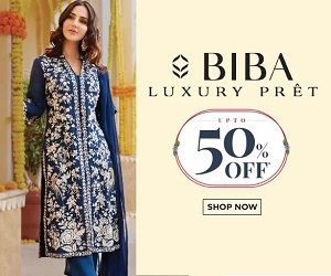 Shop Contemporary ethnic fashion at BIBA