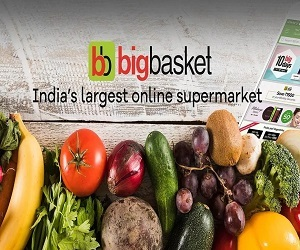 Shop your grocery needs Bigbasket.com
