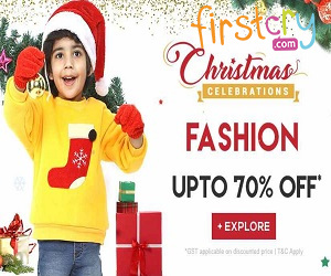 Buy your kids clothes online at Firstcry