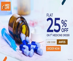 Medlife Only delivers branded medicine