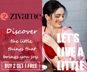Zivame Offer Every Woman the Confidence, Comfort & Choice She Deserves